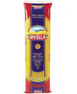 DIVELLA 8 SPAGHETTI RISTORANTE GR500