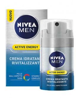 NIVEA CREMA RIVIT.FOR MEN Q10 ML.50