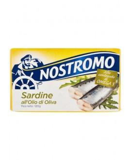NOSTROMO SARDINE O.O.GR.120