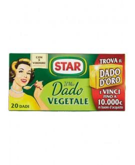 STAR DADO VEGETALE CUBI 20