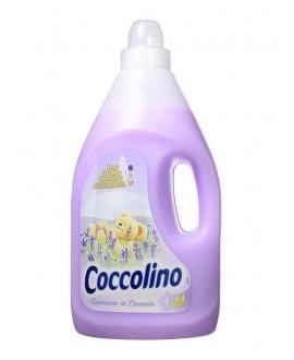 COCCOLINO FRESCO TALCO/LAVANDA LT.4