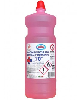 FLOYD ALCOOL PROFUMATO DENATURATO ML.1000