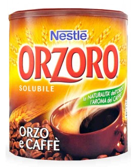 NESTLÈ ORZORO CAFFÈ SOLUBILE GR.120