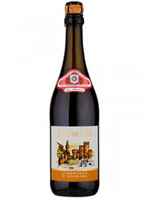 BRUMALE VINO LAMBRUSCO CL.75
