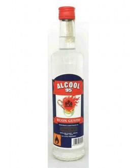 ITALCORAL ALCOOL BUONGUSTO 95° CL100