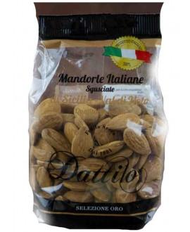 DATTILO MANDORLE SGUSCIATE GR.100