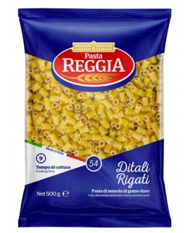 REGGIA N.54 DITALI RIGATI GR.500