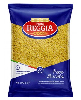 REGGIA N.82 PEPE BUCATO GR.500
