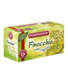 POMPADOUR INFUSO FINOCCHIO 20FF