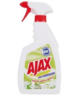 AJAX SPRAY CON CANDEGGINA ML.750