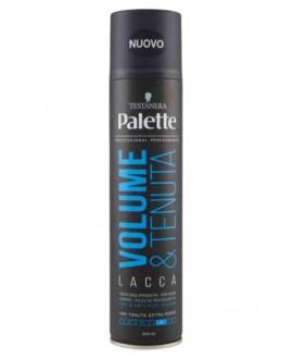 PALETTE HAIR SPRAY CAPELLI VOLUME ML.250