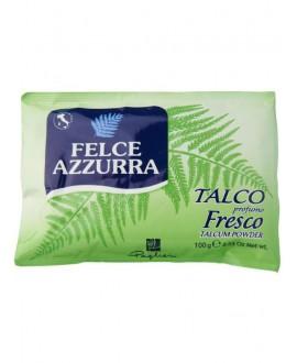 FELCE AZZURRA TALCO FRESCO BUSTA GR.100