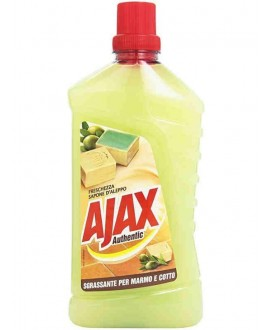 AJAX ANTHENTIC ALEPPO ML.1000