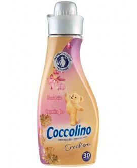 COCCOLINO SANDALO&CAPRIFOGLIO ML750
