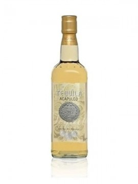 ACAPULCO TEQUILA GOLD CL.70
