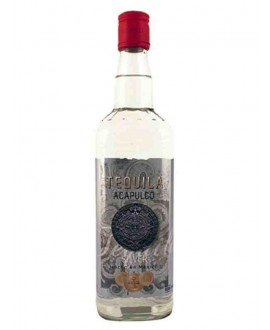 ACAPULCO TEQUILA SILVER CL.70