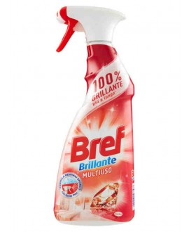 BREF MULTIUSO SPRAY ML.750