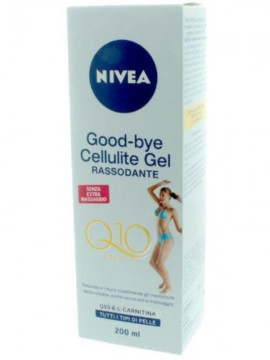 NIVEA BODY GOODBYE CELLULITE ML.200