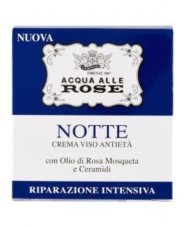 ROBERTS ACQUA ROSE CREMA NOTTE ML.50