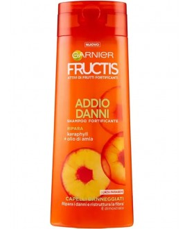 FRUCTIS SHAMPOO ADDIO DANNI ML.250