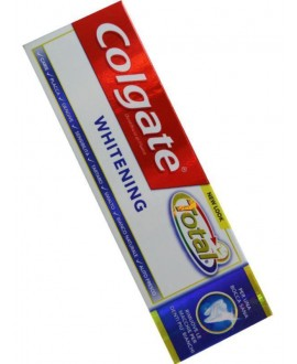 COLGATE DENT.TOTAL WHITE ML.50