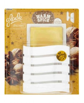 GLADE DESCRIPT BASE WARM SPICE