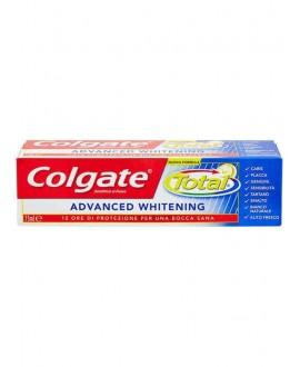 COLGATE DENT.TOTAL PLUS WHITENNING ML.75