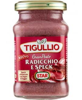 STAR PESTO TIGULLIO RADICCHIO/SPECK GR190