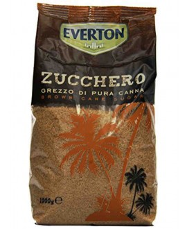 EVERTON ZUCCHERO DI CANNA KG.1