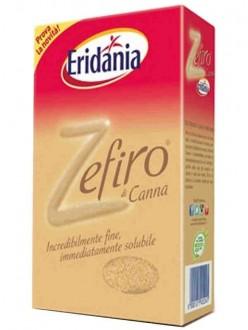 ERIDANIA ZEFIRO ZUCCHERO DI CANNA GR.750