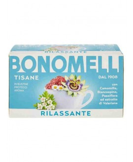 BONOMELLI TISANA RILASSANTE 16FL