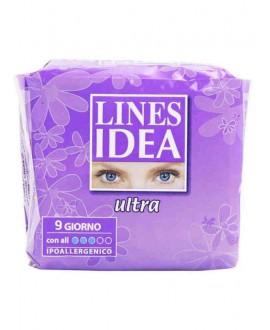 LINES IDEA ULTRA GIORNO ALI PZ.9