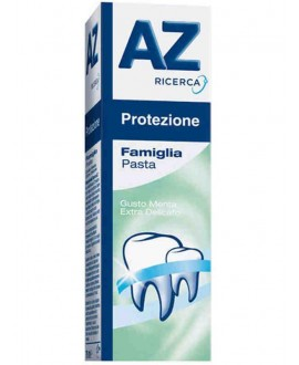 AZ DENT.PROTEZIONE FAMIGLIA 75+25 ML