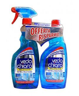 VEDO CHIARO EROGATORE+RICARICA ML.500