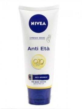 NIVEA CREMA MANI ANTI-ETÀ ML.100