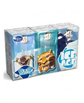 ICE AGE FAZZOLETTI PZ.6