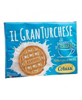 COLUSSI GRANTURCHESE GR.400