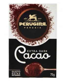 PERUGINA CACAO EXTRA DARK GR.75