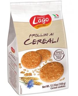ELLEDÌ LAGO FROLLINI CEREALI GR.350