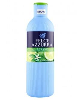 FELCE AZZURRA BAGNO FRESCO ML650