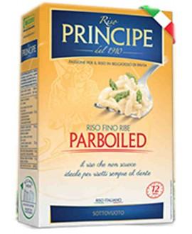 PRINCIPE RISO RIBE PARBOILED KG.5 FOOD SERVICE