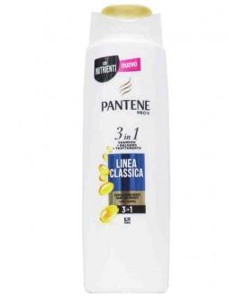 PANTENE SH 3IN1 CLASSICO ML. 225
