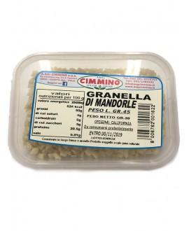 CIMMINO GRANELLA MANDORLE GR.45
