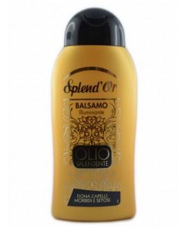 SPLEND' OR BALSAMO OLIO ML.300