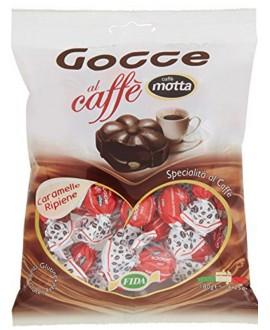 FIDA GOCCE AL CAFFÈ MOTTA BUSTA GR.180