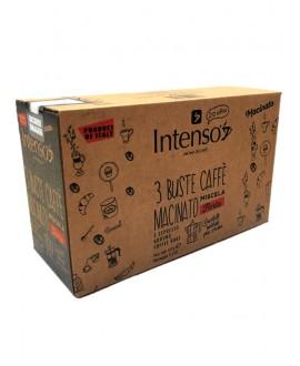 INTENSO CAFFÈ FORTE GR150X3