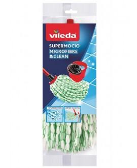 VILEDA MOCIO MICROFIBRA & CLEAN