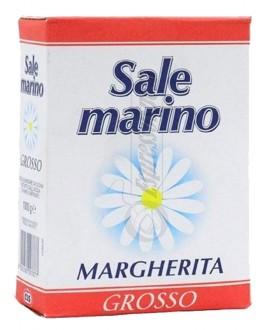 MARGHERITA SALE GROSSO KG.1