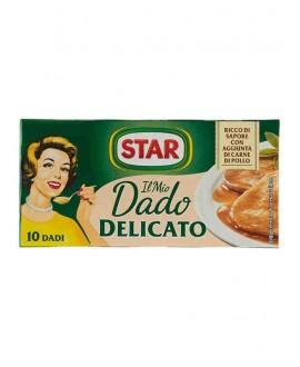 STAR BRODO DA 10 DADI DELICATO