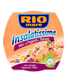 RIO MARE INSALATISSIME FAGIOLI GR160